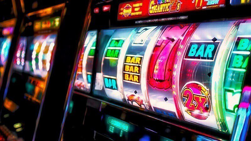 Slot machine giochi online
